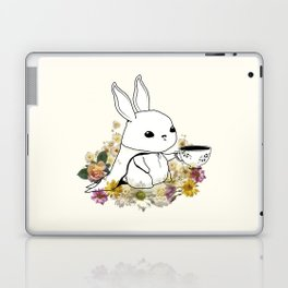 I Am Latte Laptop & iPad Skin