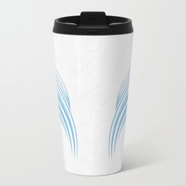 Air Mosaic Travel Mug