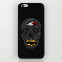 mcfreshcreates iPhone & iPod Skins featuring Casino by McfreshCreates