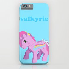 The Valkyrie iPhone 6s Slim Case