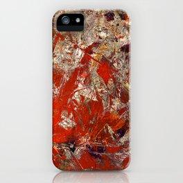 La Música en Mí iPhone Case