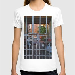 One Last Great Wickedness- vertical T-shirt