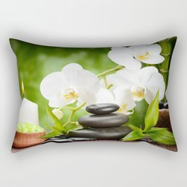 spa Rectangular Pillow