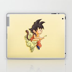 Pooku Laptop & iPad Skin