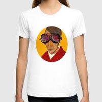 van gogh T-shirts featuring Pablo van Gogh 3 by Marko Köppe