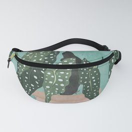 Plant 5 Fanny Pack