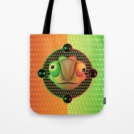 Crossfade - Monster High Pet Tote Bag