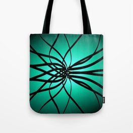 Relaxed Flow4 Tote Bag
