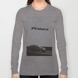 Primera Long Sleeve T-shirt