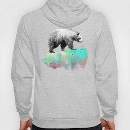 Wild No. 1 // Bear Hoodie
