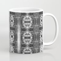 ikat Mugs featuring ikat by a.r.r.p.