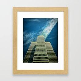 PVM Framed Art Print