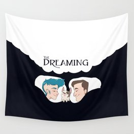 The Dreaming Wall Tapestry
