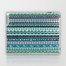 Dark Bandana Laptop & iPad Skin
