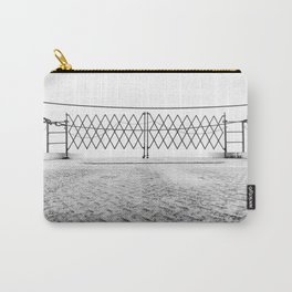Ferry Fence Carry-All Pouch
