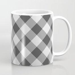 Buffalo Check Coffee Mugs Society6