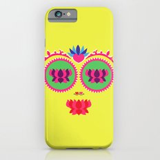 Indian face iPhone 6s Slim Case