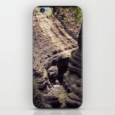 Watkins Glen  iPhone & iPod Skin
