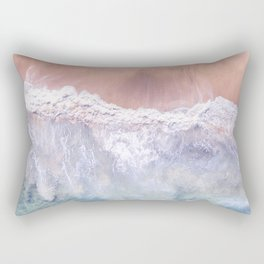 Coast 4 Rectangular Pillow