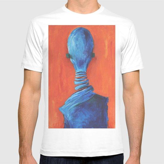 Nobody T-shirt