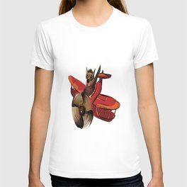 Doggy kamikaze T-shirt