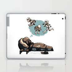 Darth dream Laptop & iPad Skin