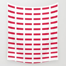 Flag of poland – poland,Polish,Polska,pole,Warsaw,krakow Wall Tapestry