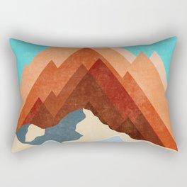 Peace Day Rectangular Pillow
