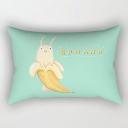 Bunana Rectangular Pillow