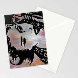 Fame Monster Telephone Stationery Cards