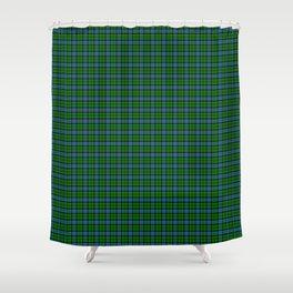 Forsyth Tartan Plaid Shower Curtain