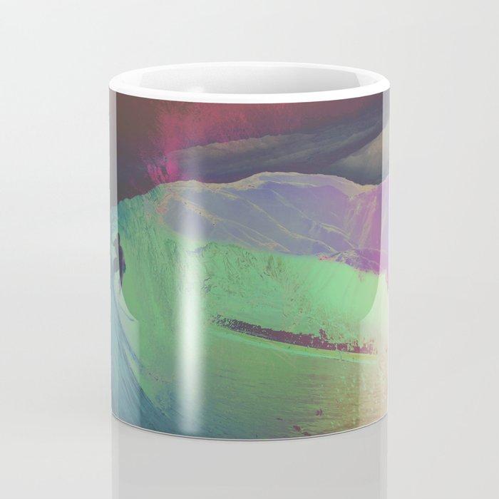 CHOKA Coffee Mug