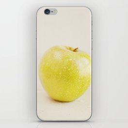 Manzana iPhone Skin