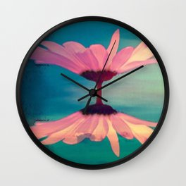Choose your Path Wall Clock