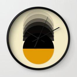 Yourself Wall Clock