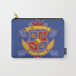 BK Academy Carry-All Pouch
