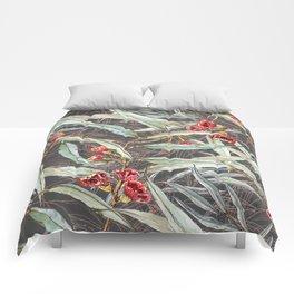 Nature Garden Comforters