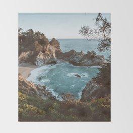Mcway Falls Throw Blanket