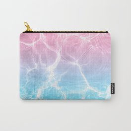 Pool Dream #3 #water #decor #art #society6 Carry-All Pouch