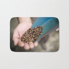 Mexican Coffee Bath Mat