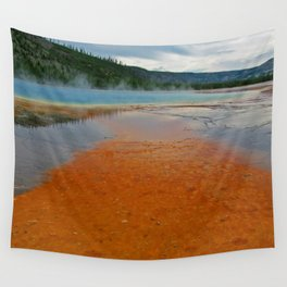 Live Mat Wall Tapestry