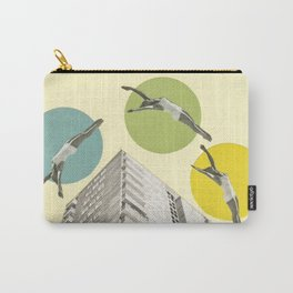 High Flyers Carry-All Pouch
