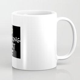 DRINKING SHIRT Coffee Mug