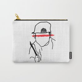 Josh Dun Carry-All Pouch