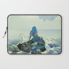 Beauty Mermaid Laptop Sleeve