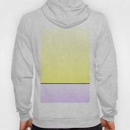 Tribute to rothko 3- monochrom,multiform,minimalism,expressionist,color,chromatico. Hoody
