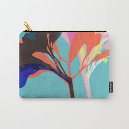 alstroemeria 7 Carry-All Pouch