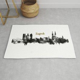 Skyline Zargreb Gold  Rug