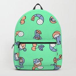 Pegacica Backpack