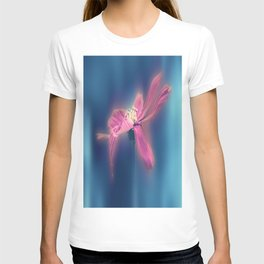 Mystical Flying Carpet T-shirt